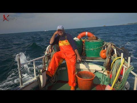 Roddy - A Guernsey Fisherman 4K