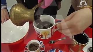 Варим колумбийский кофе(, 2017-03-10T14:09:38.000Z)