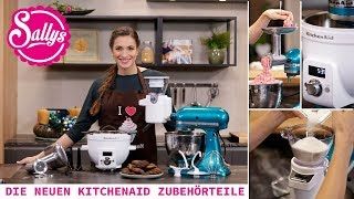 KitchenAid Limited Edition & Neuheiten & Trends
