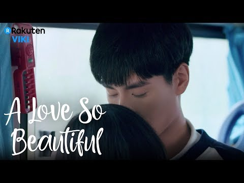 A Love So Beautiful - EP4 | Romantic Secret Moment [Eng Sub]
