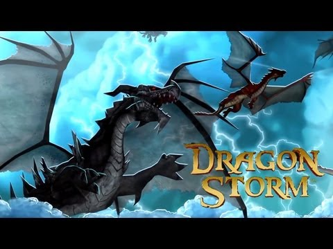 Dragon Storm is listed (or ranked) 30 on the list The Best Syfy Original Movies