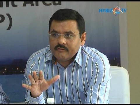 Dr. khajuria IFS Hyderabad Metropolitan Development Authority