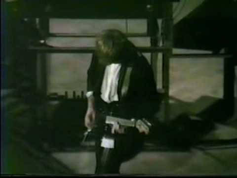 Rush - In The Mood 3-3-1986