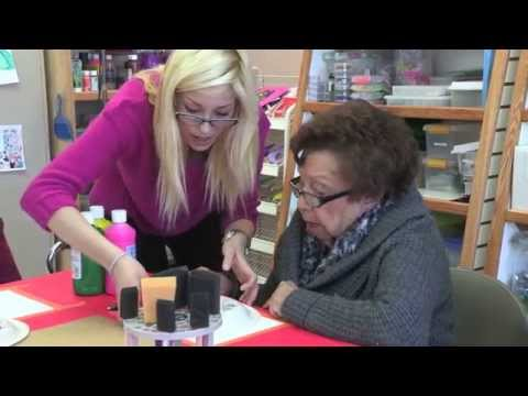 Seniors Life Enhancement Centres (SLEC) - Adult Day Program