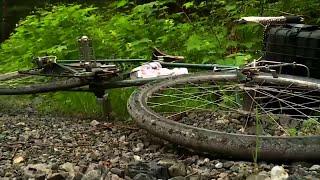 Cougar Kills Mountain Biker In Washington