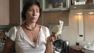 Кулинарный дневник. Творожный салат