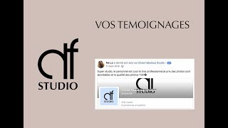 AVIS RECOMMANDATION CLIENTS DF STUDIO PARIS