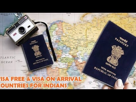 10 Countries that Indians Can Travel to Without a Visa