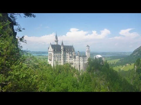 European Vacation featuring Royal Caribbean Cruise and Train Rides across Northern Europe