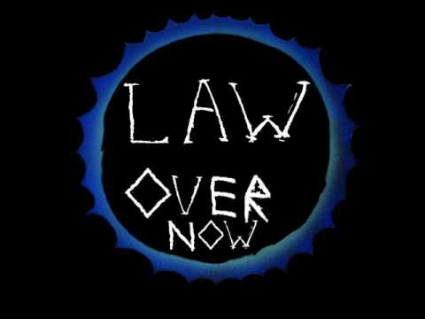 LAW - Over Now [Fan Made Album]