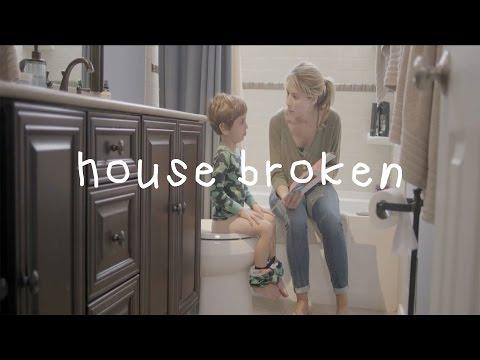HOUSE BROKEN - Official Film Trailer