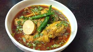 Chicken Curry recipe by nuzhat