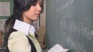 Maria Ozawa (小澤マリア) - English Teacher