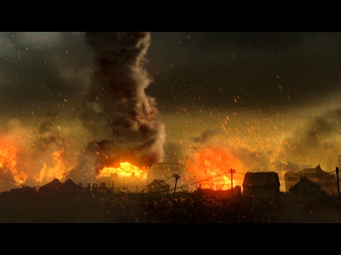 Perfect Storms: Disasters That Changed the World - S01E03 ''Fire Twister''