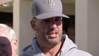 California Shooting Victim's Dad Speaks: 'This Is So Hard'