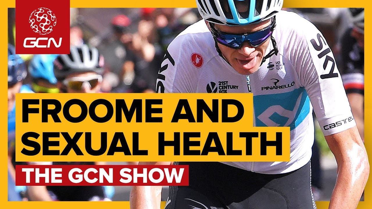 Chris Froome   Sexual Health  a79d54dfe