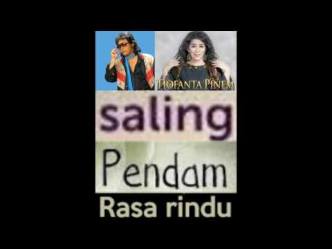 Deddy Dores & Tio Fanta - Saling Pendam Rasa Rindu