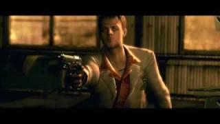 resident evil 5 -PC- by crissdn -presentacion-