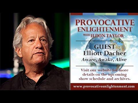 Elliot Dacher - Aware, Awake, Alive: Optimal Living on Provocative Enlightenment