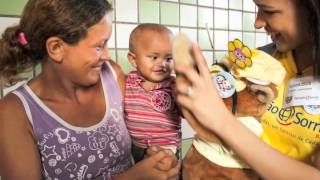 Operação Sorriso: Programa Humanitário Santarém - 2012