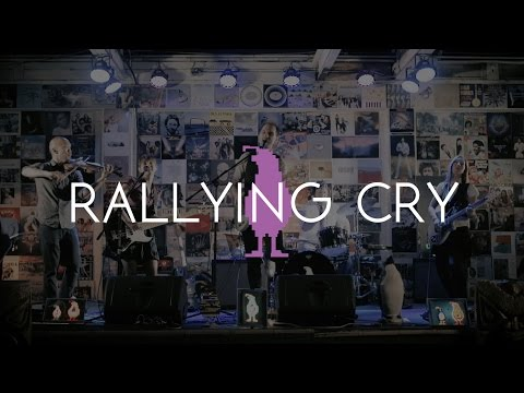 Curious Quail - Rallying Cry