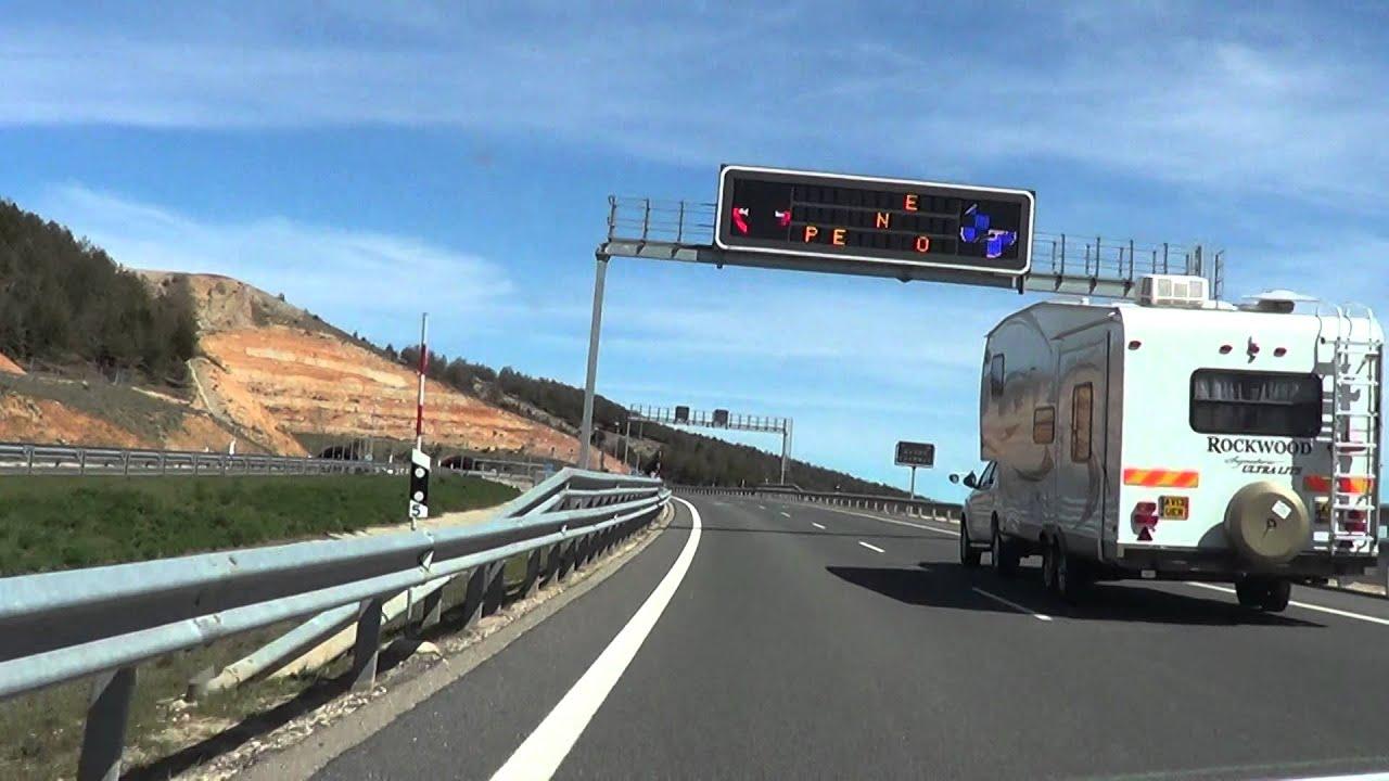Download Autovía A-67: Palencia - Santander