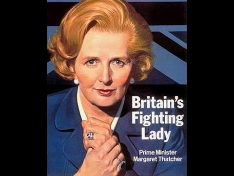 Margaret Thatcher and Europe - by Peter Sutherland, former EU Commissioner