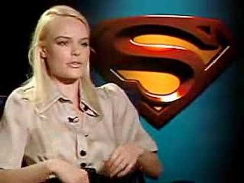 Superman Returns - Flying with Superman