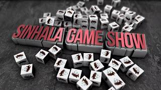 Sinhala Game Show Intro Video