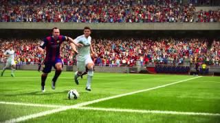 Verteidigung, Mittelfeld, Sturm - FIFA 16 (PS4, PS3, deutsch)