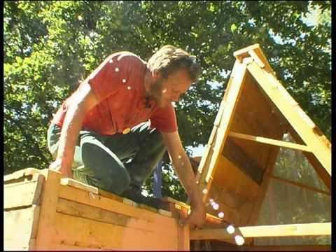 Stadt der Kinder Hausbau Film - YouTube