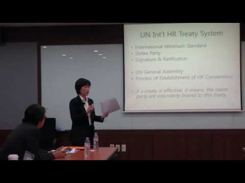THE 52ND SSK HUMAN RIGHTS WORKSHOP