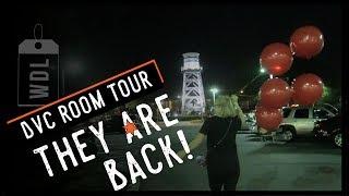 They're Baaaaaack! | Wilderness Lodge Boulder Ridge DVC One Bedroom Villa Tour