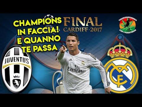 CR7, Ronaldo Junior e la finale di Champions |doppiaggicoatti| Champions in faccia |
