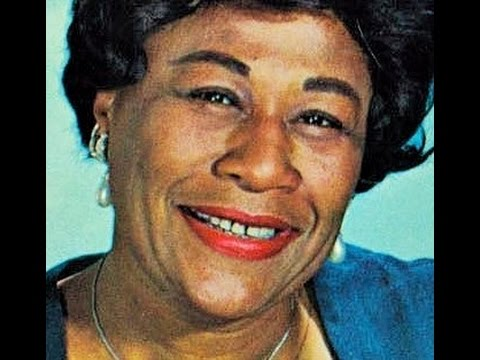 Ella Fitzgerald - I Only Have Eyes for You (Ella Swings Brightly with Nelson)