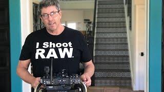 LIVE Filmmaking Q&A With Shane Hurlbut, ASC! thumbnail
