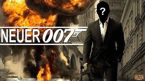 DER NEUE JAMES BOND - Top 5 für den nächsten 007