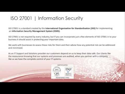 Information Security and Protecting your business - BizSmart Lunch & Learn Clinic