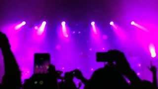 ZEDD - Stay the Night (Live) Houston