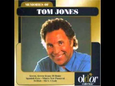 Tom Jones A Boy From Nowhere