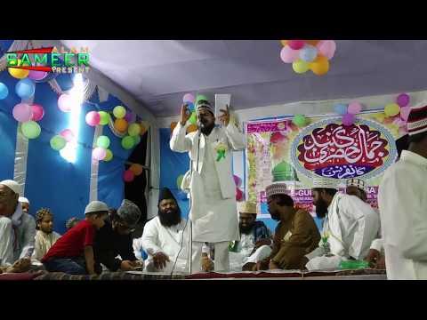 Mubarak Husain Mubarak 2017--- Jhoom Uthi Har Kali Beautiful Naat From Parsabeda HD 1080p Full HD