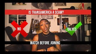 Story time: Transamerica is a Scam (10 reasons why)