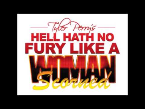 Patrice Lovely - Hell Hath No Fury Like A Woman Scorned