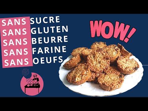 [recette]-biscuits-cookies-sans-sucre,-sans-gluten,-sans-farine,-sans-oeufs,-sans-beurre-(facile)