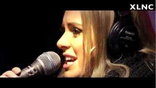 "XLNC ""Live & Direct ""- Zara Chehra @hdsoundstudio.nl"