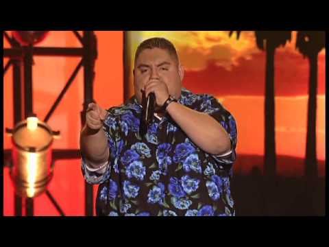 """Spanish Radio"" - Gabriel Iglesias- (From Hot & Fluffy comedy special)"