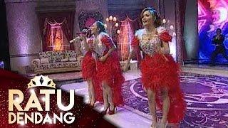 """Gambar cover Trio Macan """" Buka Sitik """" - Ratu Dendang (17/2)"""