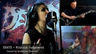 DEATH - Without Judgement (cover by Ira&Alex