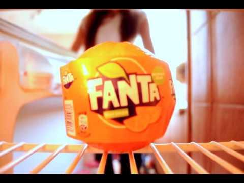 FAfanta- FEF (Fanta-Elnöki-Főnökség) jelentkezésem