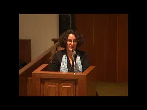 The Women of Iraq, Code Pink, and Voice of Democracy Intro